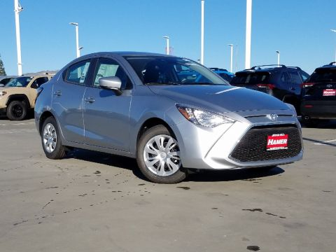 New 2019 Toyota IS L